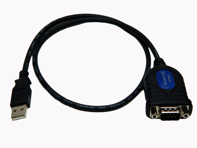 HUC232S USB to Serial Converter