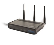 HD45X-RB Hi-Gain Dual Band Wireless-N Range Extender