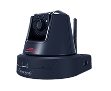 HNC5W-RB HawkVision Smart Cam Pro