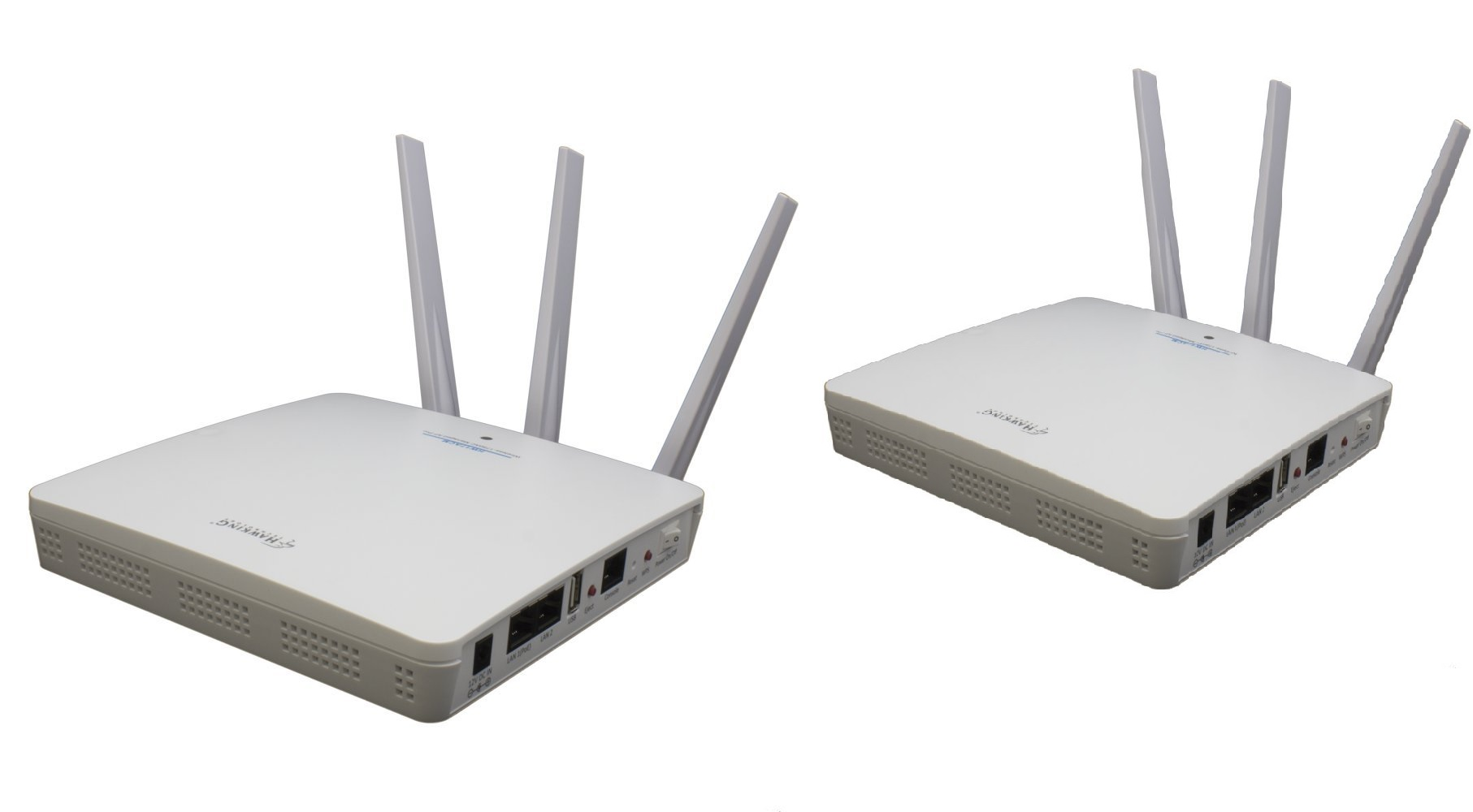 Whole Office WDS Wi-Fi System III: HW17ACMx2