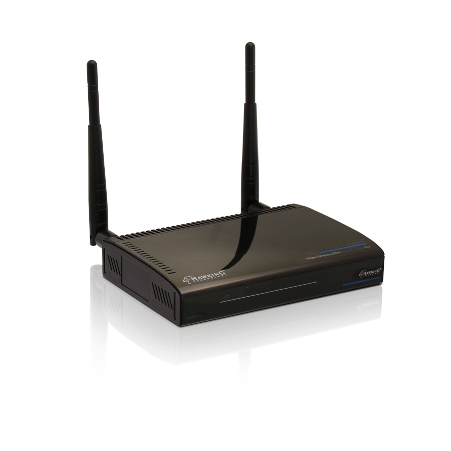 HWREN2 Hi-Gain Wireless-300N Range Extender Pro