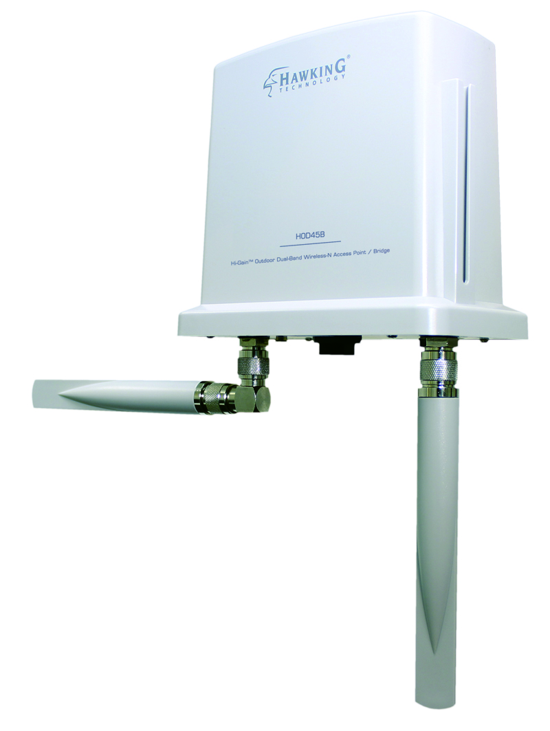 HOD45B Hi-Gain Outdoor 600N Multifunction Access Point/Bridge/