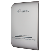 HPOW10D-RB High Power Outdoor WiFi Directional Access Point