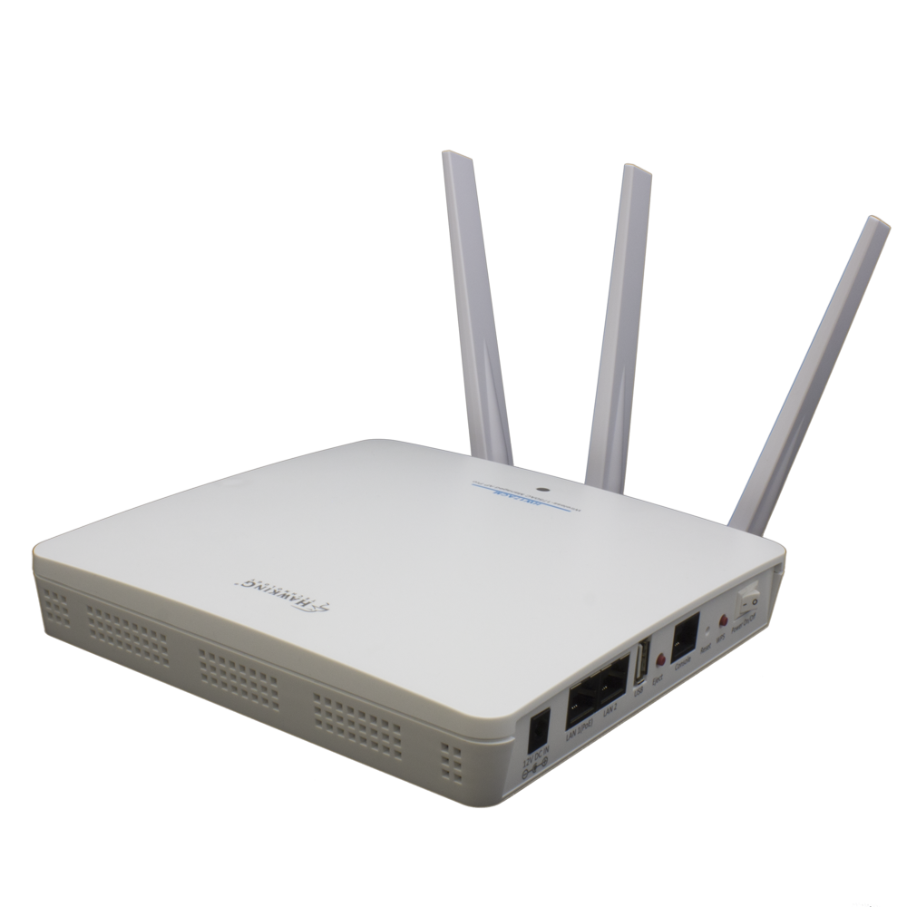 HW17ACM Wireless-1750AC Managed Access Point Pro